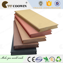 wood plastic composite flooring foam applications