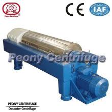 Two - Phase Versatile Chemical Decanter Centrifuge / Solid Bowl Centrifuges