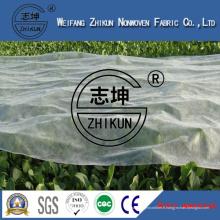 Tissus non-tissés d'agriculture pour la terre