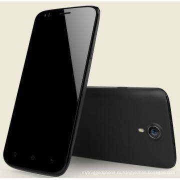 Android 4.4 Dual Core 5.0 '' HD (720 * 1280) IPS 1GB + 8GB телефон