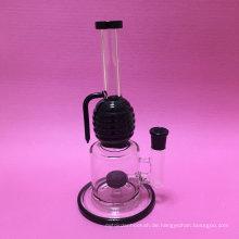 Wunder meistverkauften Glas Wasser Borosilikatglas Pfeife