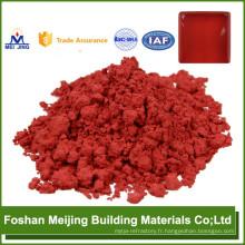 bon prix peinture durable pigments cristal mosaïque fournisseur