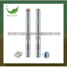 4 Inches Sale Good Quality Deep Well Submersible Water Pump (4SD2-28/1.8KW)