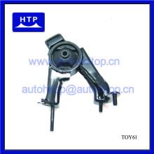 Support moteur automatique pour Toyota pour Corolla pièces ZRE120 12371-22140