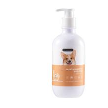 Shampoo Antipulgas Papaya Carrapatos Cães Filhote De Cachorro