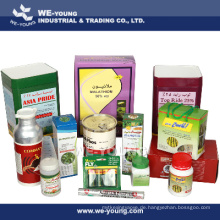 Agrochemisches Produkt Oxyfluorfen, Oxyfluorfen (24% Ec) zur Grasbekämpfung