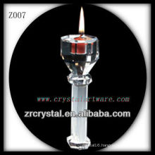Popular Crystal Candle Holder Z007