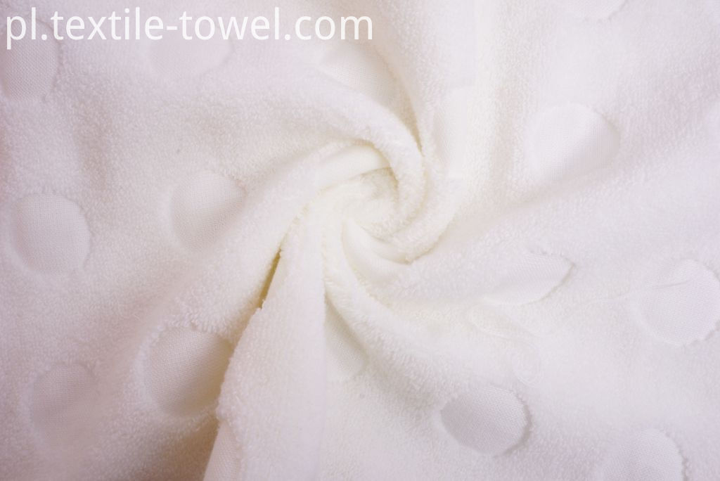 Zero Twist Soft Towels