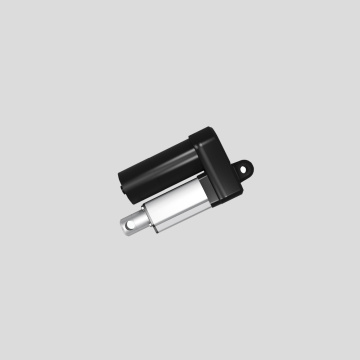 Electric Linear Actuator for Fitness Equipment
