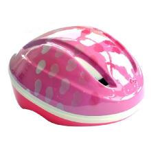 Girl′s Bicycle Helmet (HL-004)
