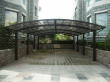 6x11m,carport,car shade port , car tent port,car shed, bicycle port,garden shelter,