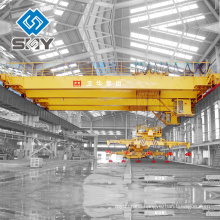 Durable and Reliable Electromagnetic Crane