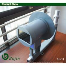 Tierärztliche Portablel X-Ray-Instrument für Tiere (System BJI-1)