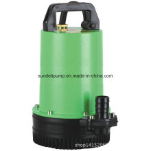 (ZQB6X10-12) Electric Bilge Pump Marine Boat Yacht Submersible Pump DC 12V