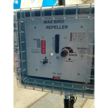 max solar bird repeller