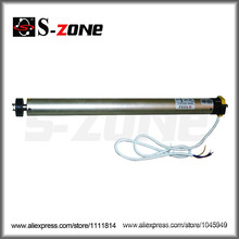 35mm Tubular motorized motor for awning rolling door