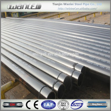 The high quality rachel steel tube high pressure steel pipe