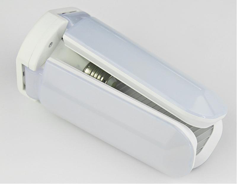 Foldable LED Bulb
