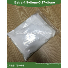 Estra-4,9-diene-3,17-dione from factory