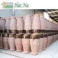 Filtre simple de cyclone de collecteur de poussière d'installation avec la Chine Prix