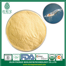 Food ingredient Krill oil powder for healthcare