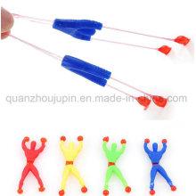 Custom Hot Sale Plastic TPR Sticky Toy