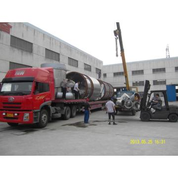 High Speed Centrifugal Ferrite Spray Dryer