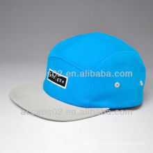Lona personalizada 5 chapéus de volta do painel