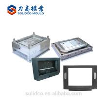 nuevo estilo de plástico TV / LCD / LED / 3D LED shell molde de inyección