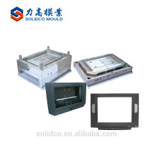 new style of plastic TV/LCD/LED /3D LED TV shell injection mould