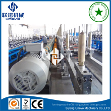 carriage board metal plate unovo machinery roll forming China manufacturer