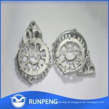 Aluminium-Druckguss-Motorrad-Shell-Abdeckung