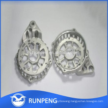 Aluminium Die Casting Motorcycle Shell Cover