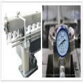 Línea de extrusión submarina PVC Masterbatch que hace la máquina