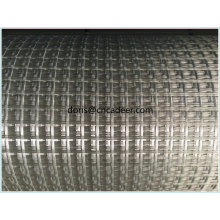 Two-Way Polyester Stretch Welding Geogrid