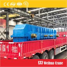 Crane Gear Box 320t