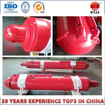 Hydraulic Cylinder Hydraulic Support Used for Mining Industry