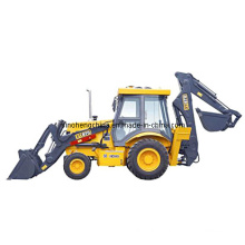 XCMG XT870 Backhoe Loader