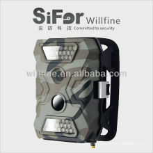 5 8 12 Megapixels 20m night distance 720P video PIR motion detection waterproof hunting trail HD in game camera