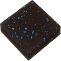 EPDM Speckled High Density Roll Rubber Gym Flooring