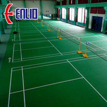 คุณภาพสูง Enlio Badminton PVC Court Mats