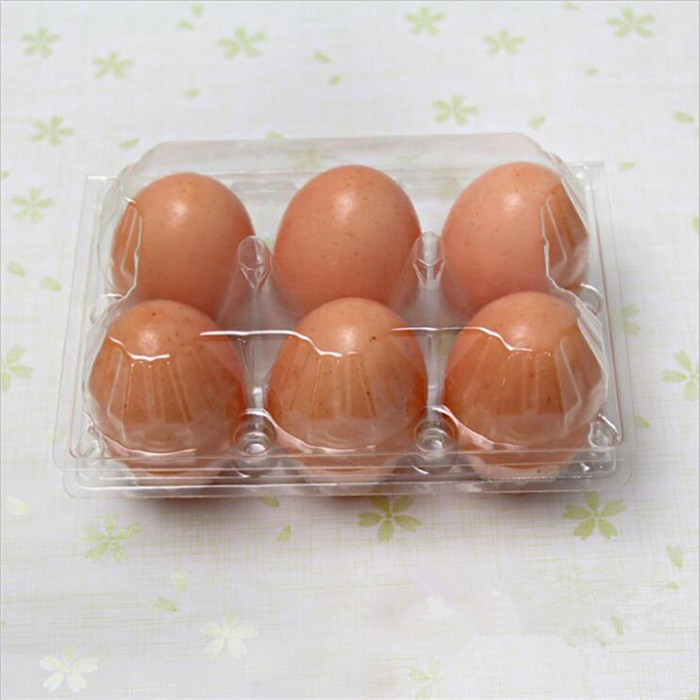 Blister Plastic Egg Turning Tray