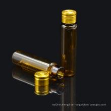 Braun 10ml Flaschen von mündlichen flüssiges Typ C
