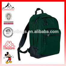 High Quality Polyester Custom Backpack