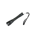 Win3 rechargeable LED Flashlight