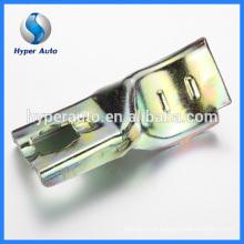 Peças de dobramento de estampagem metálica para amortecedor de mola para amortecedor de choque