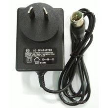 18V 1.5a Wechselstrom-DC-Adapter CER CB ROHS genehmigt