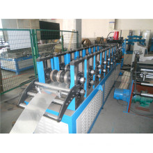 Fire Damper Frame Automatic Roll Forming Machine in Jordan