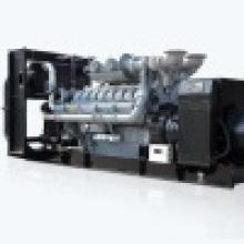 2500kVA 2000kw Standby Power UK Motor angetrieben Diesel Generator