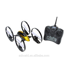 RC quadcopter JJRC H3 2.4G 4CH 6-Axis Gyro RC Quadcopter RTF Drone with Camera HD 2.0MP Air-ground Amphibious